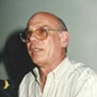 Prof. Dr. José Panetta